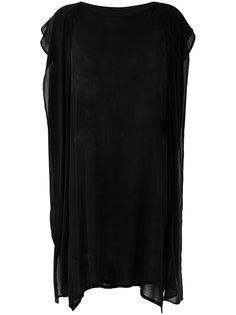 платье-туника  Lost & Found Ria Dunn