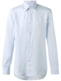 chambray shirt Barba