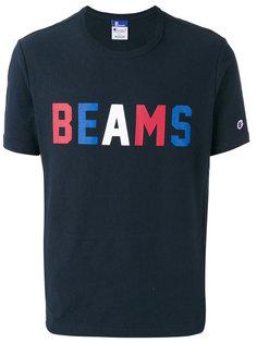 футболка Champion x Beams Champion