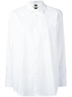 buttoned shirt  Hope