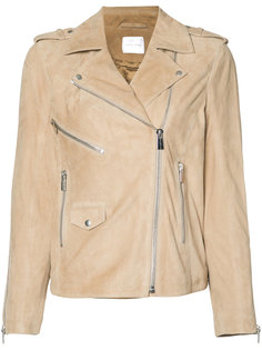 biker jacket Anine Bing