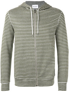 striped hoodie Dondup