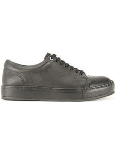 кроссовки без шнуровки Wooyoungmi