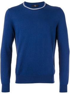свитер с длинными рукавами Fay Fay