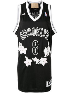 Brooklyn 8 long NBA tank top Night Market