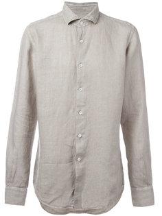 классическая рубашка Glanshirt