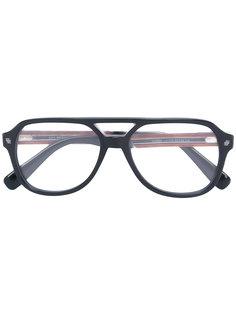 солнцезащитные очки-авиаторы Dsquared2