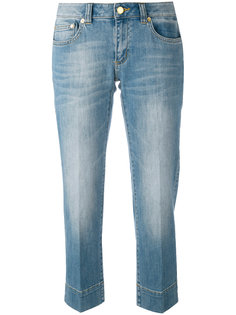 укороченные джинсы Michael Michael Kors