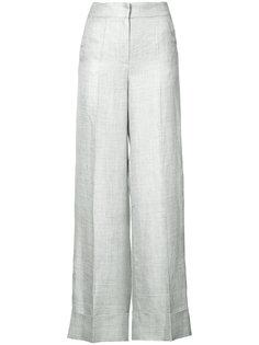 широкие брюки Les Copains