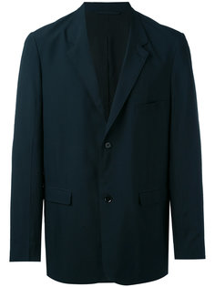 классический пиджак Lemaire