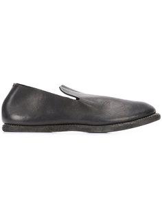 classic slippers Guidi