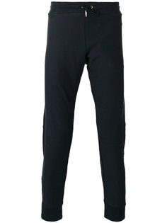 side stripe track pants Paul Smith
