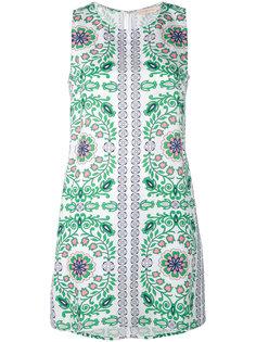 платье с принтом Garden Party Tory Burch