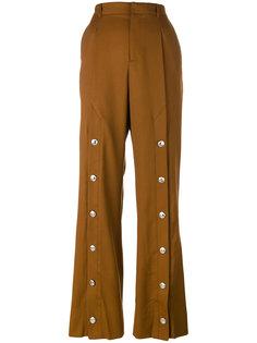 классические брюки с заклепками Y / Project