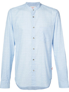 classic band collar shirt Orley