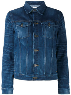 denim jacket  Hudson