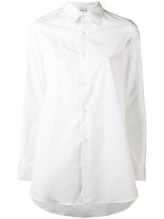 buttoned shirt Aspesi