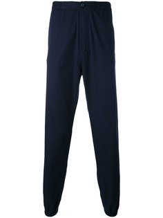 Kung Fu track pants  Bleu De Paname