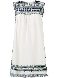 платье с кисточками Sea