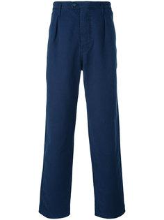 Suedois pants  Bleu De Paname
