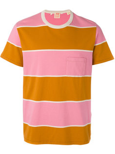 striped T-shirt Levis Vintage Clothing