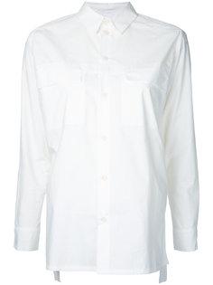 cutaway collar shirt Toogood