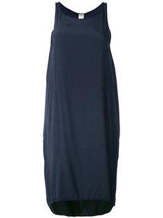 платье-майка с вырезом-ковшом Kristensen Du Nord