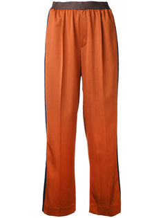 wide leg trousers  Astraet