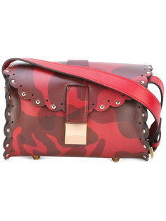сумка через плечо с фестонами Furla