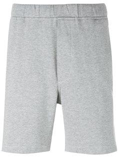 спортивные шорты строгого кроя Marni