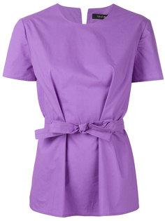 блузка с поясом Ter Et Bantine
