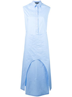 длинное платье Ter Et Bantine