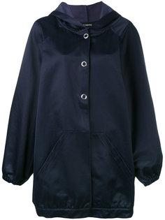 oversized coat Ter Et Bantine