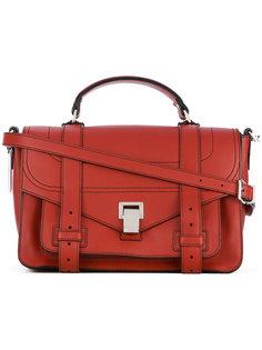 средняя сумка-сэтчел PS1+ Proenza Schouler