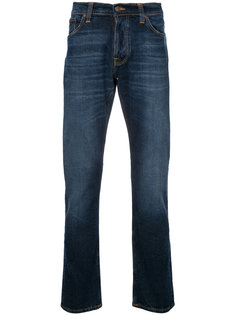 Dude Dan tapered jeans Nudie Jeans Co