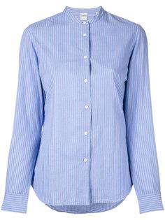 collarless shirt Aspesi