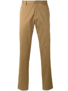 брюки чинос  Paul Smith