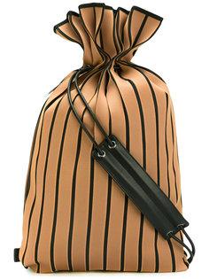 рюкзак со сборкой Issey Miyake Men