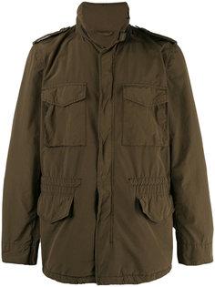 куртка в стиле милитари Aspesi