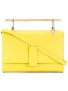 сумка на плечо с горизонтальной ручкой Marcel Seraphine