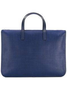 прямоугольная сумка-тоут  Loewe