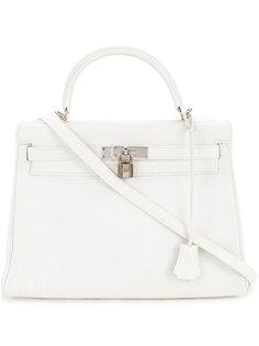 Kelly two-way box bag Hermès Vintage