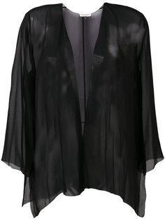 легкий пиджак Halston Heritage
