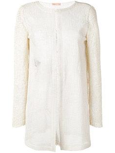 сетчатый пиджак Drome
