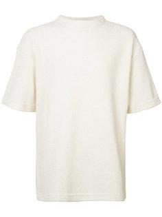 Raschel Mock T-shirt John Elliott