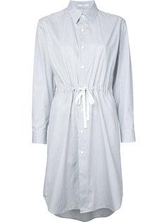 striped shirt dress Astraet