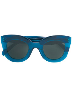 Marta sunglasses Céline Eyewear