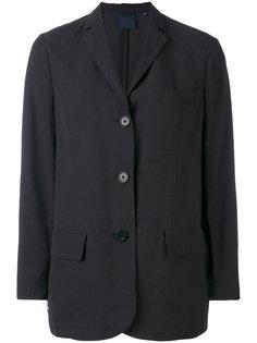 пиджак свободного кроя Aspesi