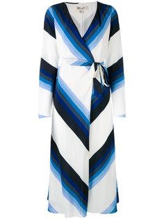 платье миди с запахом Diane Von Furstenberg