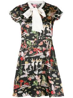 платье Tofano  Vivetta